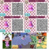 Clothes for Animal Crossing