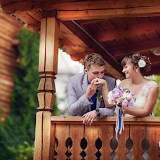 Wedding photographer Yuliana Vorobeva (JuliaNika). Photo of 11.01.2015