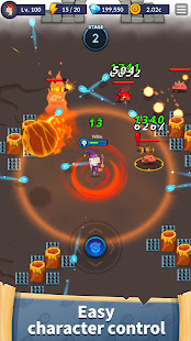 How to hack Heroes of magic : Wizard of Legend for android free