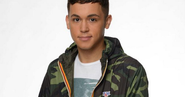 Shaheen Jafargholi on 'gory details' of EastEnders' knife plot