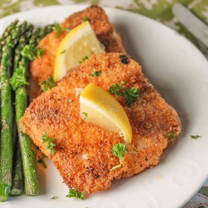 10 Best Fish Eggs Fry Recipes
