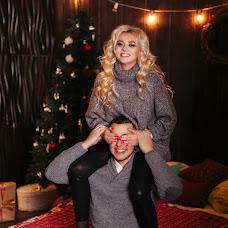 Wedding photographer Yuliya Nikiforova (jooskrim). Photo of 21.12.2017
