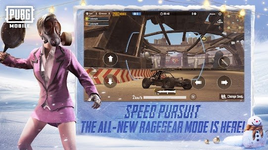 Download PUBG MOBILE Apk+ Obb 3