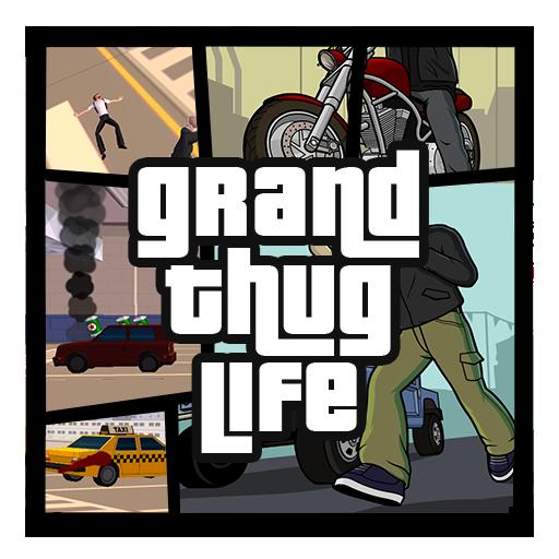 San Andreas Grand Thug Life