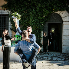 Wedding photographer Paolo Giovannini (annabellafoto). Photo of 04.10.2017
