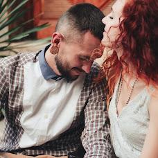Nhiếp ảnh gia ảnh cưới Silviya Malyukova (Silvia). Ảnh của 05.08.2018