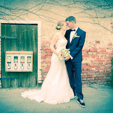 Wedding photographer Romy Häfner (romy). Photo of 19.08.2015