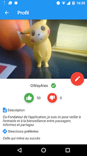 O'Way – Vignette de la capture d'écran