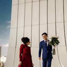 Wedding photographer Rashad Nabiev (rashadnabiyev). Photo of 21.12.2018