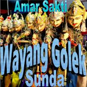 Wayang Golek Sunda: Amar Sakti | Audio Offline