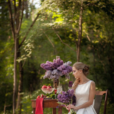 Wedding photographer Kristina Vavrischuk (Stina). Photo of 25.06.2015