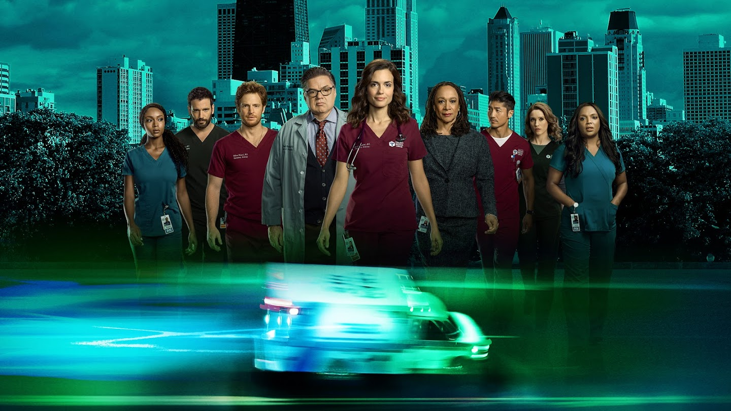 Watch Chicago Med live