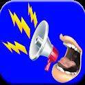 Loud Sounds Ringtones icon