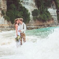 Wedding photographer Kirill Kuznecov (KKuznetsovBali). Photo of 21.08.2016