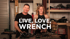 Live, Love, Wrench thumbnail