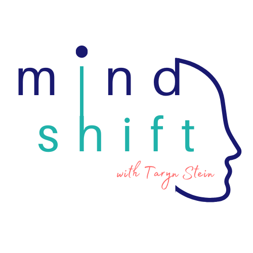 Mind Shift Me Logo
