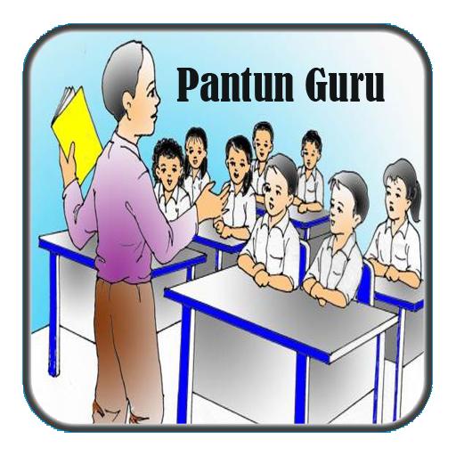 Puisi Guru Terbaru app (apk) free download for Android/PC/Windows