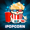 IPopcorn : Time Movie Release icon