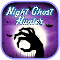 Night Ghost Hunting icon