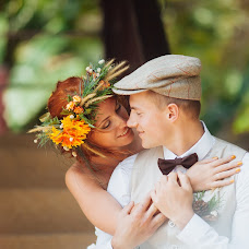 Wedding photographer Aleksandr Borovskiy (Licsiren). Photo of 04.05.2014