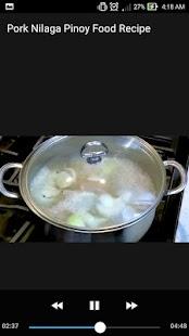 Pork nilaga pinoy food recipe video offline android apps on google pork nilaga pinoy food recipe video offline screenshot thumbnail forumfinder Images