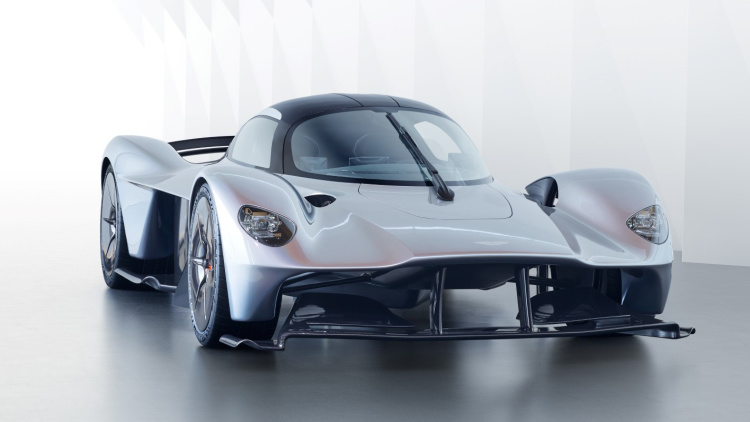 Four Insane Hypercars We Re Really Hoping To See In 2019