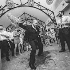 Svatební fotograf Ari Hsieh (AriHsieh). Fotografie z 03.08.2017