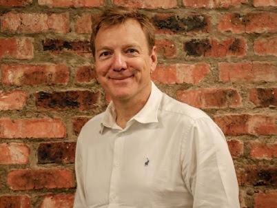Jan Hnizdo, Chief Financial Officer, Teraco