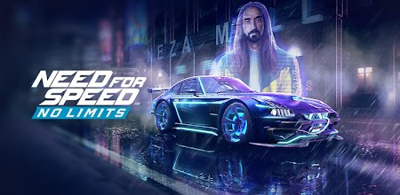 دانلود Need for Speed™ No Limits