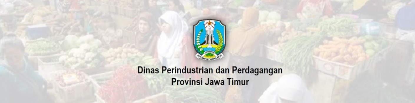 Disperindag Provinsi Jawa Timur