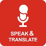 Speak and Translate All Languages Voice Translator 1.6
