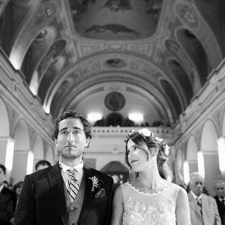 Wedding photographer Lisandro Enrique (lisandro). Photo of 23.06.2017