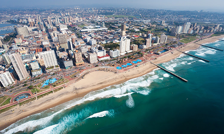 Hot on the heels of a bumper holiday season, Durban and KwaZulu-Natal are getting ready to rake in more cash as 100,000 ANC members arrive for the party's manifesto launch this weekend.