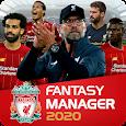 Liverpool FC Fantasy Manager 2020 apk