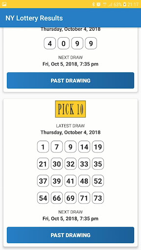 Download New York Lottery Results Free For Android New York Lottery Results Apk Download Steprimo Com
