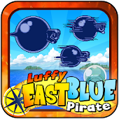 Luffy Eastblue Pirate