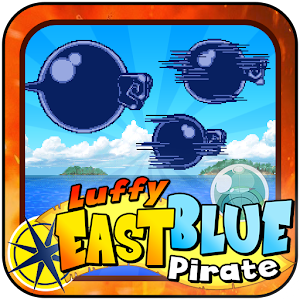 Luffy Eastblue Pirate for PC and MAC