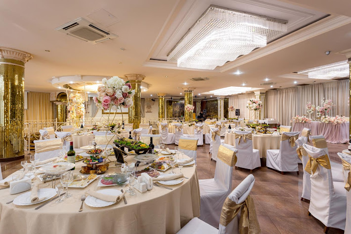 Фото №20 зала Salle de Banquet Champagne
