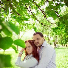 Wedding photographer Evgeniya Kharina (clubphotojen). Photo of 07.06.2014