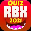 Quiz RBX 2021 - RBX calc free icon