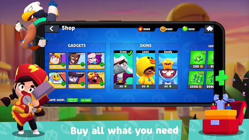Box Simulator For Brawl Stars 8.0 Screenshots 7