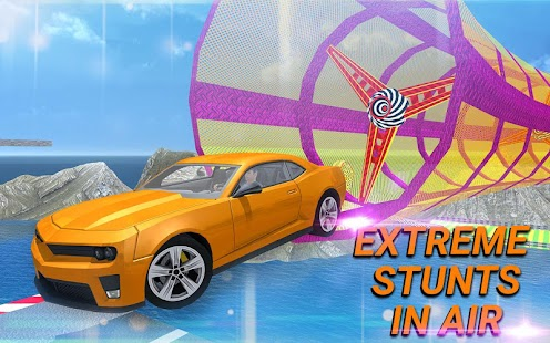 free car extreme stunts screenshot thumbnail