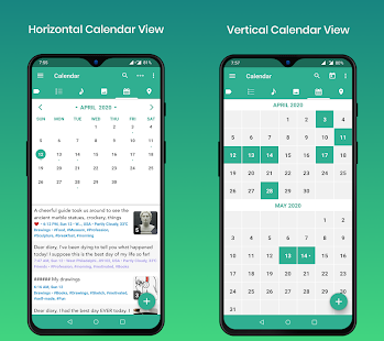 Download Memorize: Diary, Journal For PC Windows and Mac apk screenshot 20