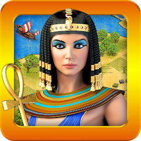 Defense of Egypt TD: tower defense game free