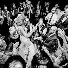 Wedding photographer Andrei Dumitrache (andreidumitrache). Photo of 09.03.2018