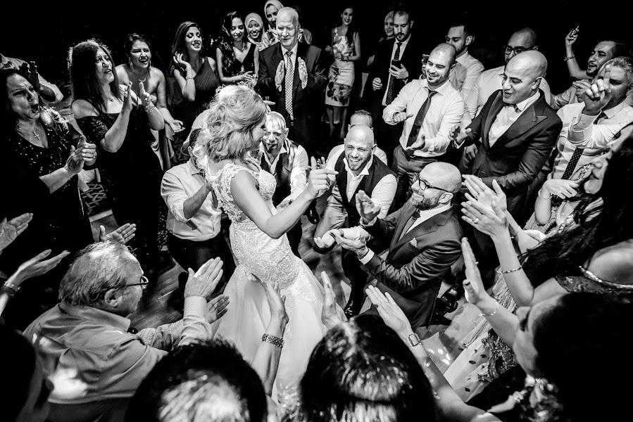 Hochzeitsfotograf Andrei Dumitrache (andreidumitrache). Foto vom 09.03.2018