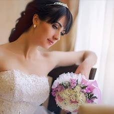 Wedding photographer Kirill Mitrofanov (inetdesire). Photo of 16.03.2014