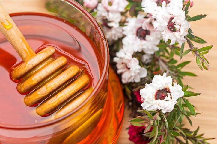 home-remedies-honey