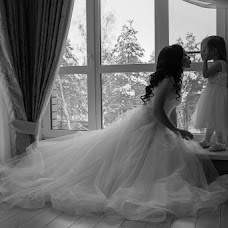 Wedding photographer Ekaterina Shestakova (Martese). Photo of 20.02.2018