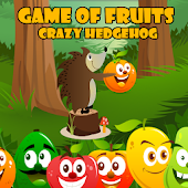 Game of Fruits - Crazy Hed